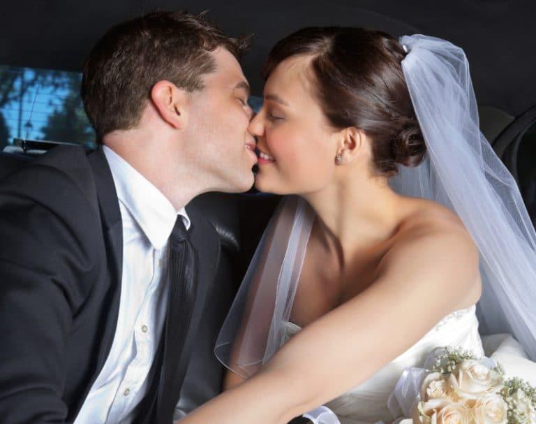 wedding car hire in chicago