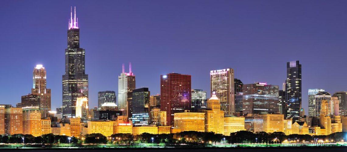 Fine Corporate Car Service in Chicago, Illinois