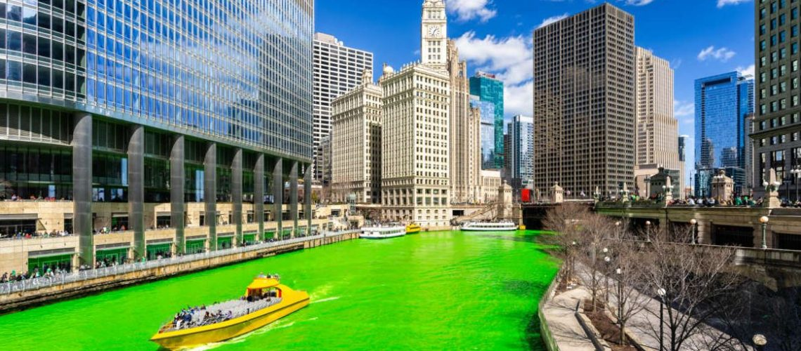 Events in Chicago | St. Patrick's Day 2021